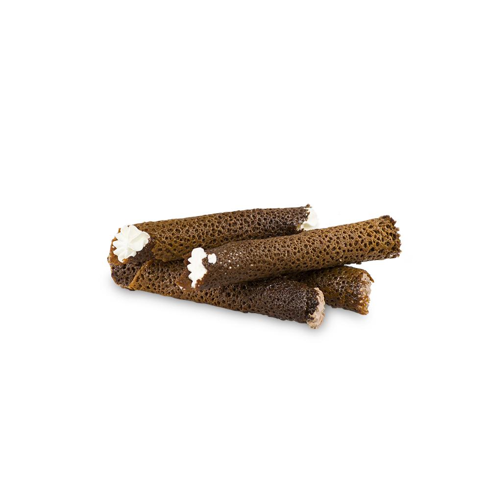 Canutos chocolate