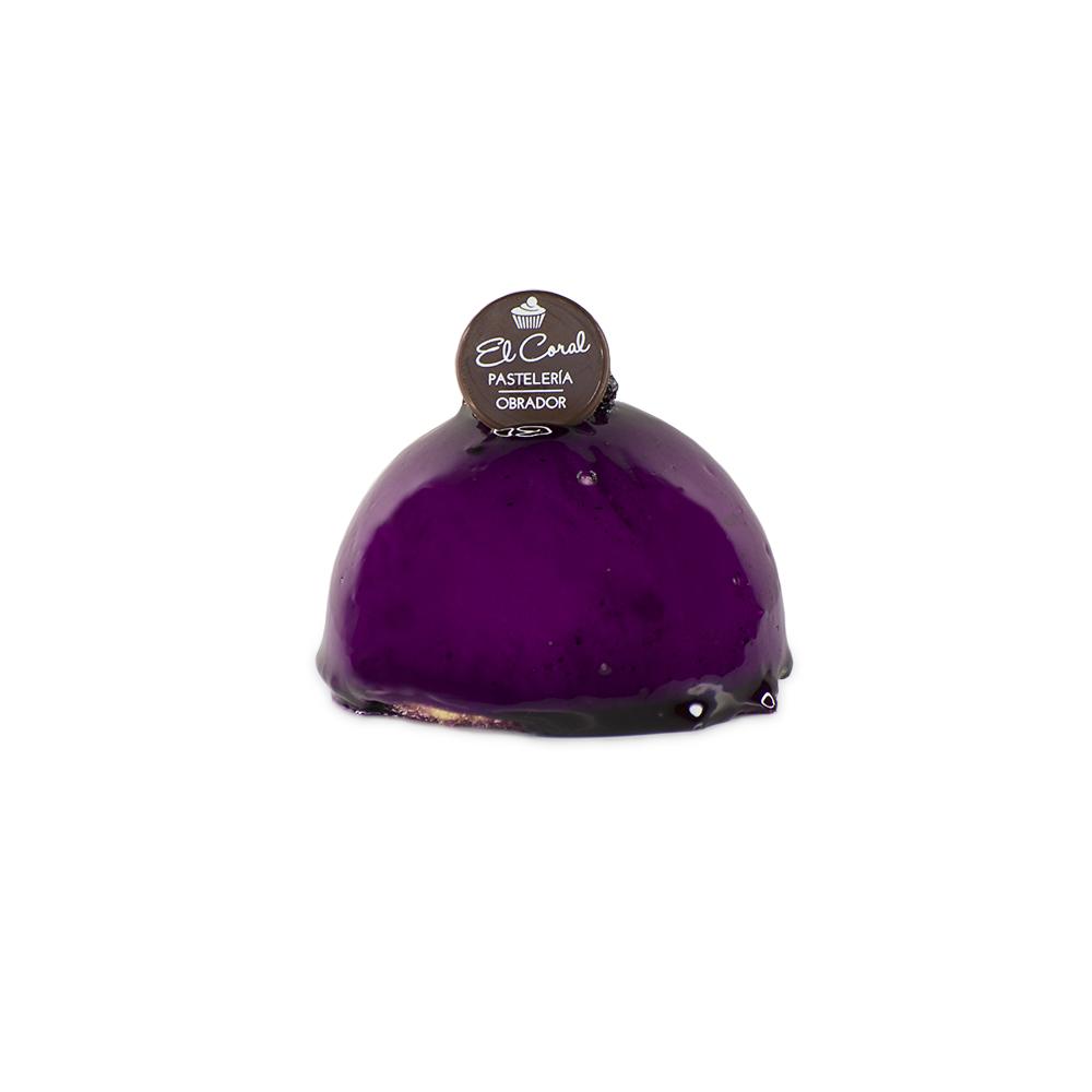 petalo de violeta
