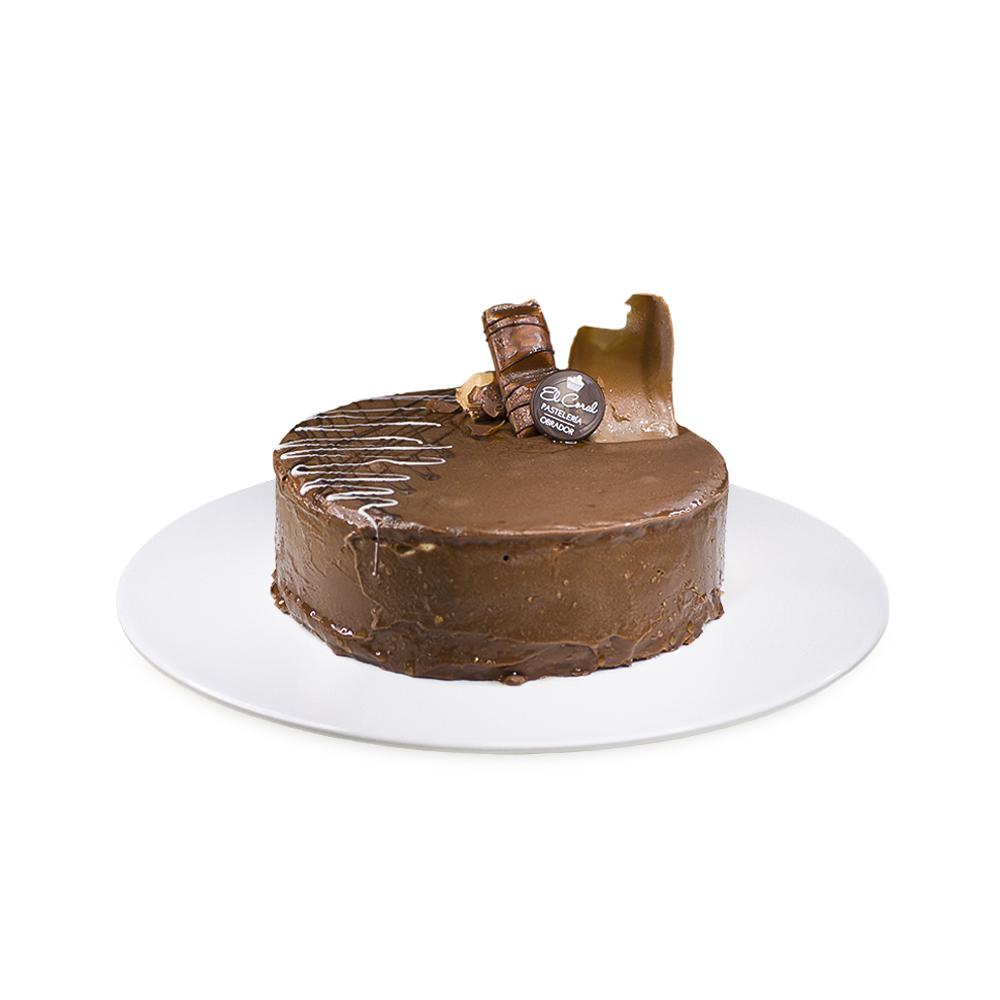 tarta de kinder bueno